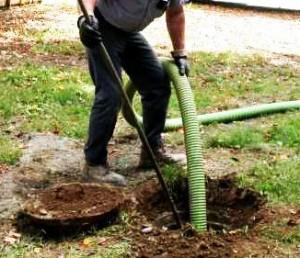 limpieza fosas septicas barcelona